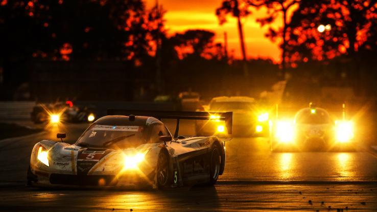 Dominio Total del Corvette en las 12 Horas de Sebring - MAKINAS (2)