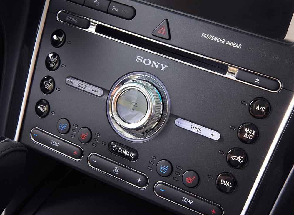 Sony Pone la Mejor Sinfónica en el Interior de Modelos Ford - MAKINAS (2)