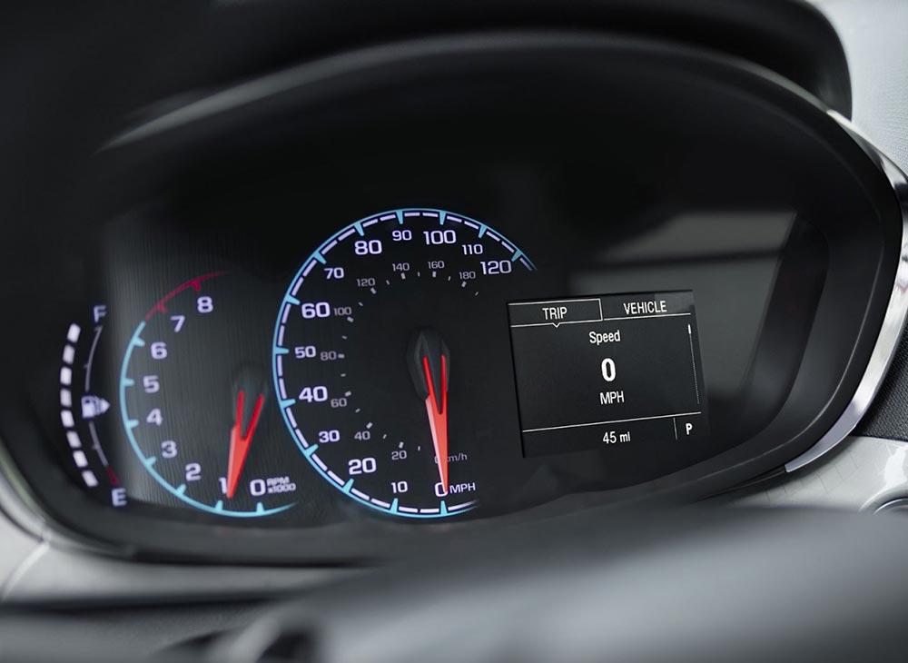 8. Nuevo Chevrolet Spark » Un Gigante en Tierra de Compactos - MAKINAS