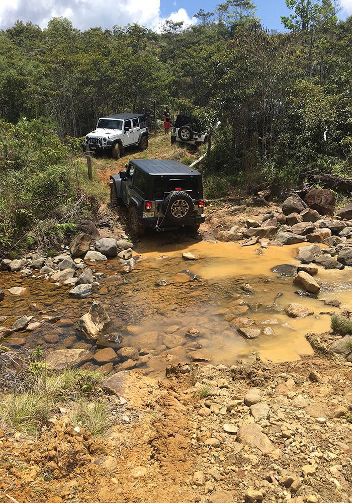 2. Conoce Tu Pais en Jeep - Juan Adrian - MAKINAS